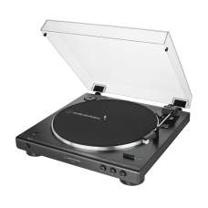 AUDIO-TECHNICA LP60X BT BLACK - PICKUP