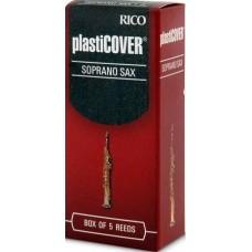 RICO PLASTICOVER ANCIE - SAXOFON SOPRAN 1.5