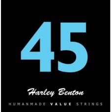 CORZI BASS HARLEY BENTON VALUE 45-130 - 5 CORZI