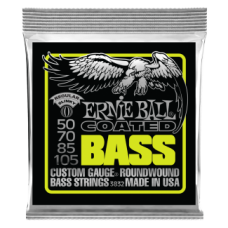 CORZI CHITARA BASS ERNIE BALL COATED 3832