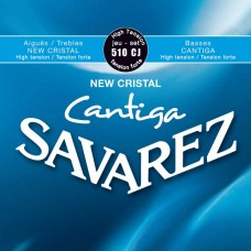 CORZI CHITARA CLASICA SAVAREZ 510 CJ