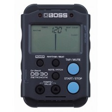 Metronom digital Boss - DB30 Dr.Beat