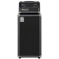 AMPEG MICRO CL STACK AMPLIFICATOR BASS
