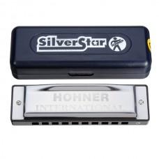 Muzicuta - Hohner Silver Star Do (C)