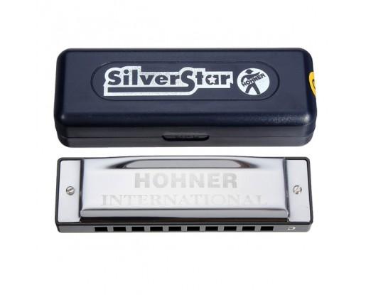 Muzicuta - Hohner Silver Star Fa (F)