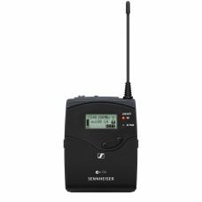 SENNHEISER SK 100 G4 E BAND 823 - 865 MHz