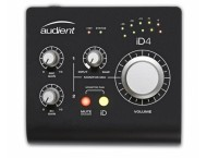 AUDIENT ID4 - Black Limited Edition