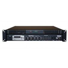 AMPLIFICATOR RH SOUND MPA 900 QF