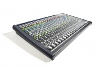 Mixer analog ANT ANTMIX 24FX USB