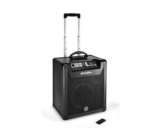 Boxa portabila bluetooth - ANT IROLLER 10