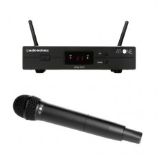 AUDIO TECHNICA 13F SISTEM WIRELESS VOCAL