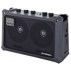 AMPLIFICATOR KEYBOARD CUBE MB STEREO