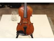Vioară profesională Claudiu Mare model Stradivarius