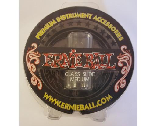 ERNIE BALL GLASS SLIDE MEDIUM