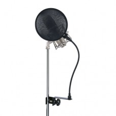 LD SYSTEMS D914 POP FILTER