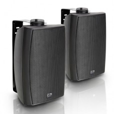 LD SYSTEMS CWMS52B BOXA PERETE 100V