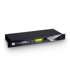 "LD SYSTEMS DS 21 - 19"" DSP CONTROLLER 3 CANALE"