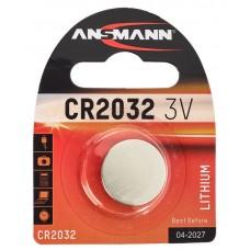 ANSMANN BATERIE CR2032