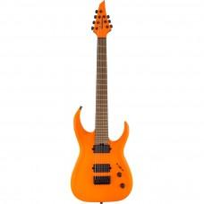 Jackson Chitara Electrica JS 1X Minion 3/4 Neon Orange