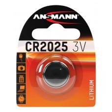 ANSMANN BATERIE CR2025