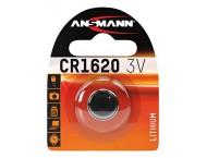 ANSMANN BATERIE CR1620