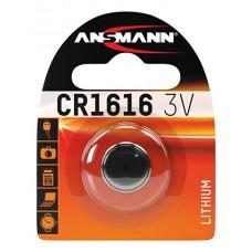 ANSMANN BATERIE CR1616