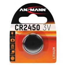 ANSMANN BATERIE CR2450