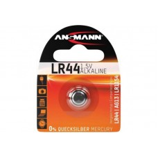 ANSMANN BATERIE LR44 AG13