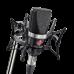 Microfon studio - Neumann TLM 102 Studio Set