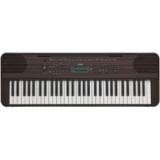 Yamaha PSR-E360DW Dark Walnut