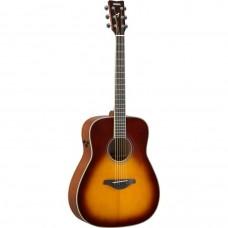 Yamaha chitara electro-acustica - Transacustic FG-TA, Sunburst