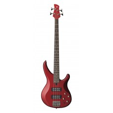 YAMAHA CHITARA BASS TRBX 305 RED