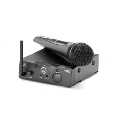 AKG WMS40 MINI VOCAL SET MICROFON WIRELESS