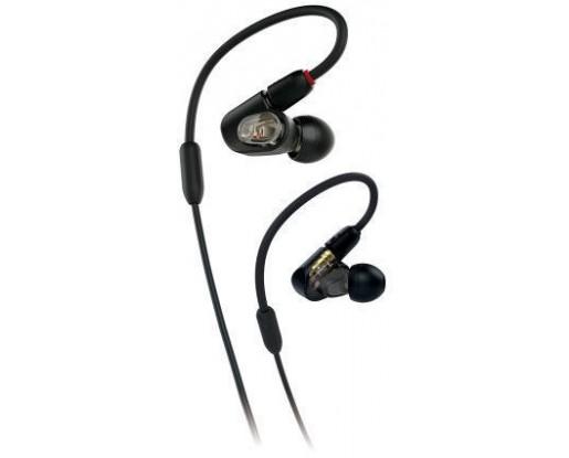 AUDIO-TECHNICA ATH E50 - CASTI IN EAR