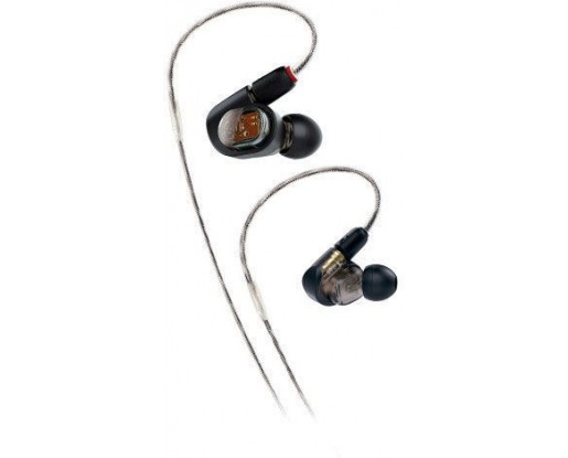 AUDIO-TECHNICA ATH E70 - CASTI IN EAR