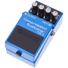 BOSS CS 3 COMPRESSOR