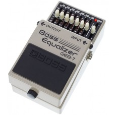 BOSS GEB 7 EQUALIZER