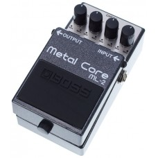 BOSS ML 2 METAL CORE PEDAL