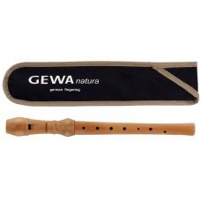 GEWA BLOCKFLOTE LEMN 700180