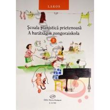 SCOALA PIANISTICA PRIETENOASA 3